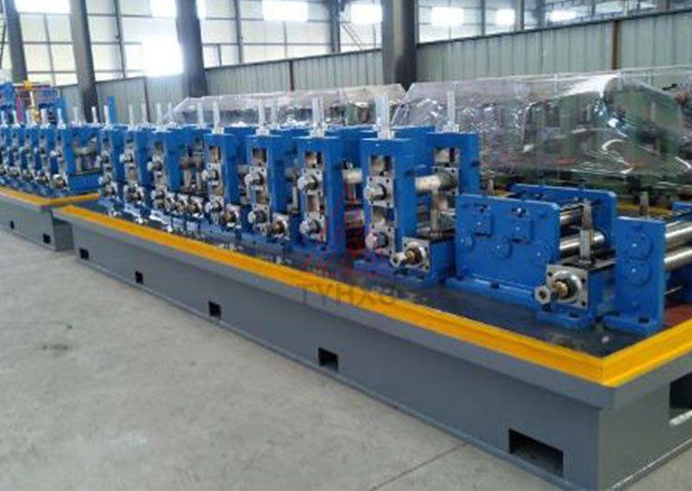 ZF50焊管生产线