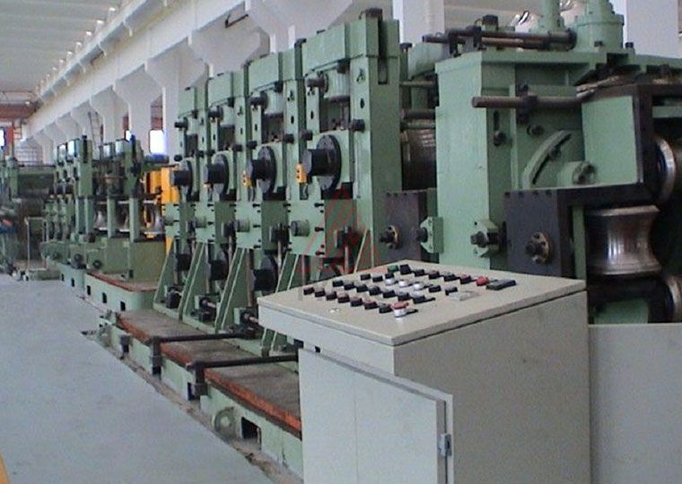 API508生产线