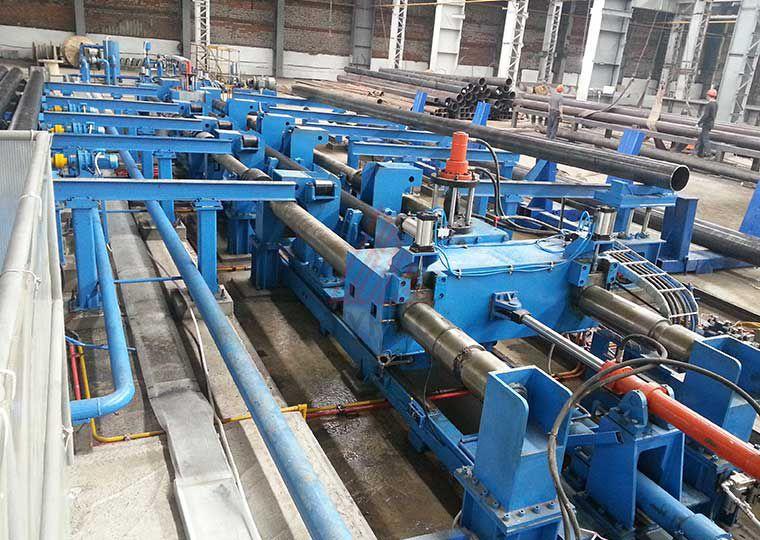 钢管水压试验机